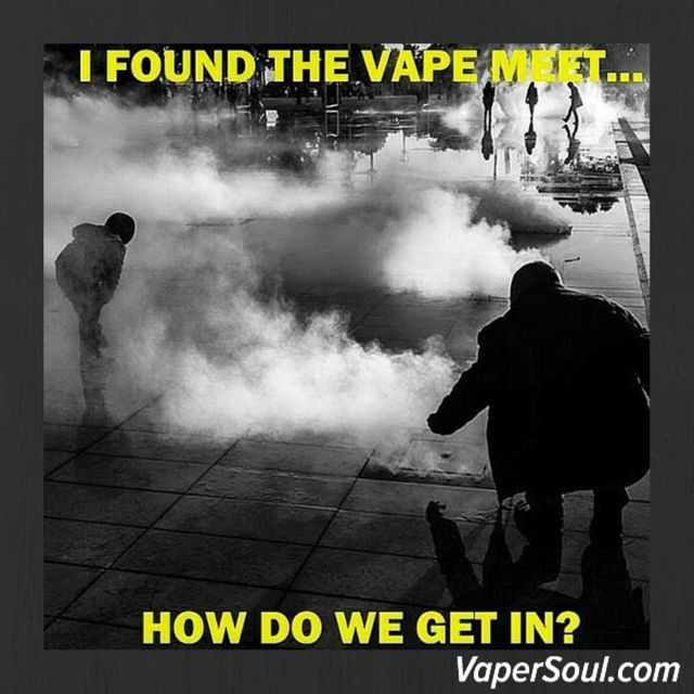 vaping side effects vape meet