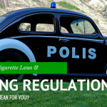 E-Cigarette Laws & Vaping Regulation: What Does it Mean for You?